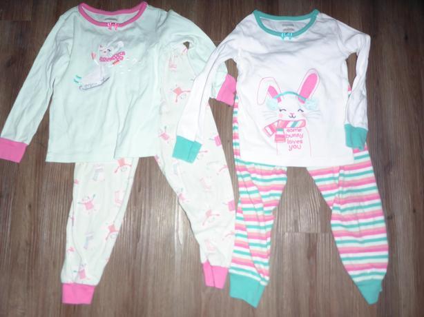 Pajamas Size 4