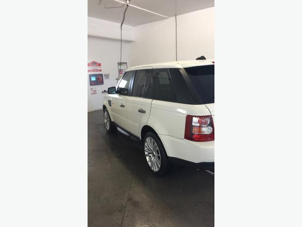 2007 Range Rover sport supercharged. Priced to sell!