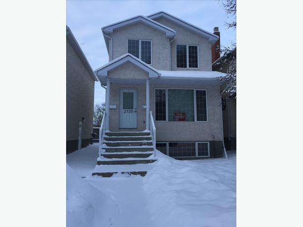 1 Bdr Basement Suite just steps away from Downtown Now Available