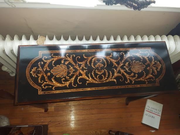 Decorative Sofa Table