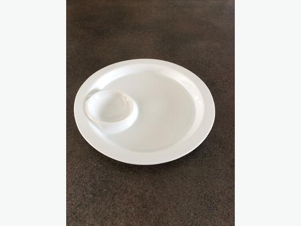 New Serving Platter