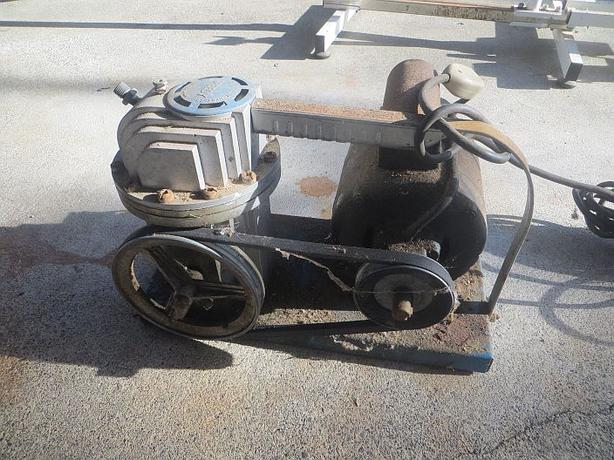 Free Speedy Compressor