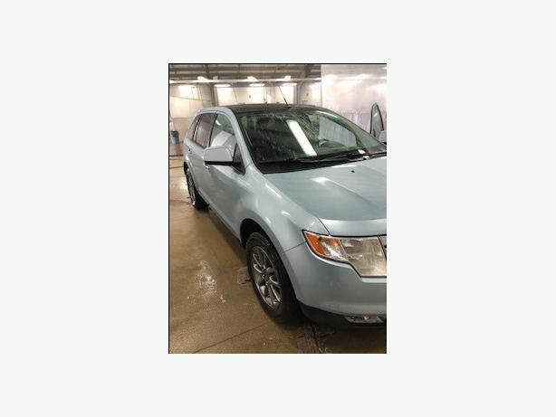 2008 Ford Edge SEL AWD for sale