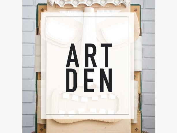 ART DEN - 6 week kids art class