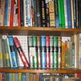 Vintage Books - FROM PAST TIMES Antiques & Collectibles - 1178 Albert