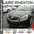 2016 Buick Verano Clean, Back-Up Camera, Voice Activated Technology