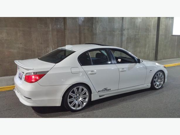 *COLLECTERS EDITION* AC SCHNITZER BMW E60 ACS5 M-SPORT