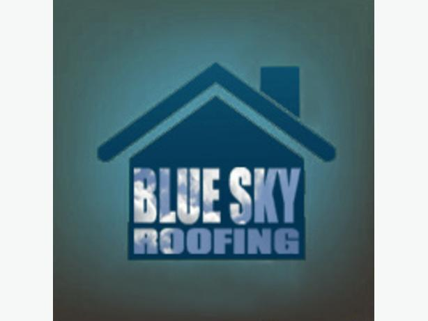 Blue Sky Roofing