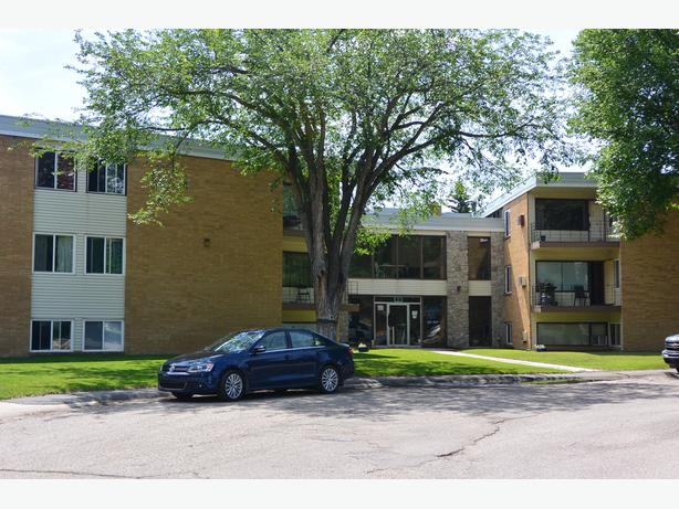 1 Bedroom Apartment Rental near University and Sask Polytech