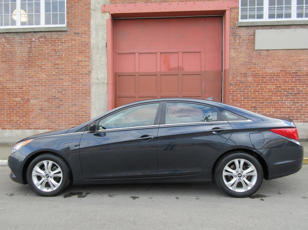 2011 Hyundai Sonata GLS - NO ACCIDENTS!