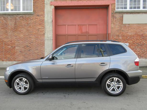 2010 BMW X3 xDrive28i - ON SALE! - LOCAL BC VEHICLE!