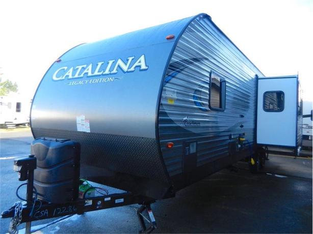 2018 Catalina Catalina Legacy Edition 293RLDS