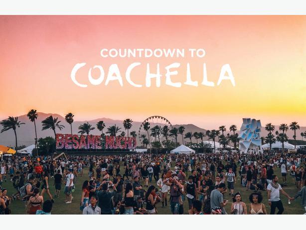 Coachella Ticket - $650