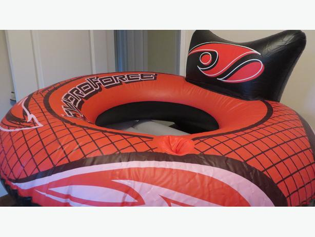 Large Inflatable Tubes - Lake or Pool Fun!!