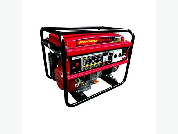 New Power Generator 1200 watts