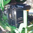 JOHN DEERE 6115- CAB+LOADER+4X4+ POWER REVERSER TRANS- 118HP