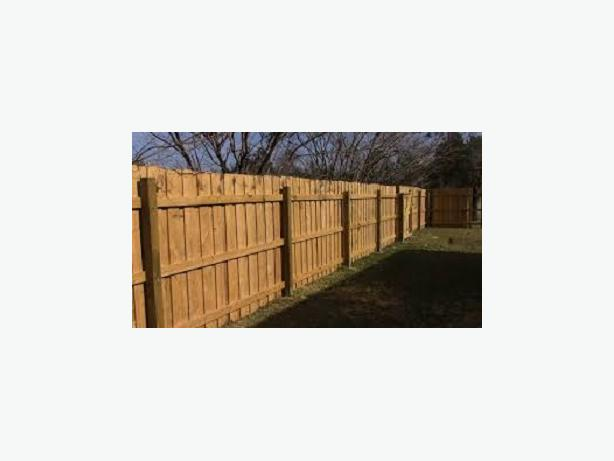 HEARTLAND FENCE AND DECK