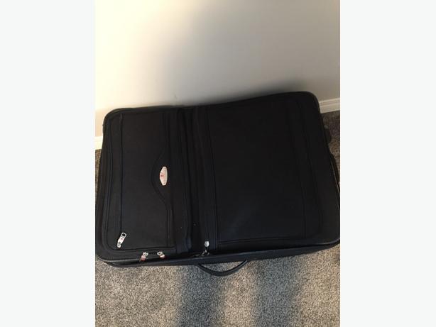 """30"""" luggage"""