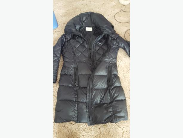 long winter coat xl