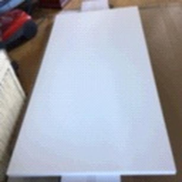 IKEA LINNMON Table top, white