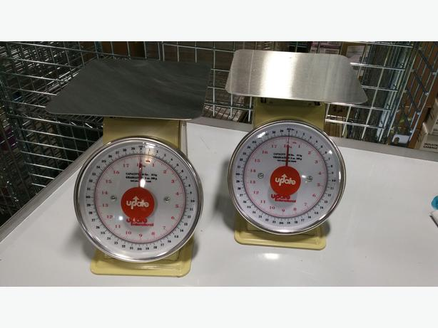 Commercial Restaurant Smallwares - Scales, Stainless Fixtures, Cutlery