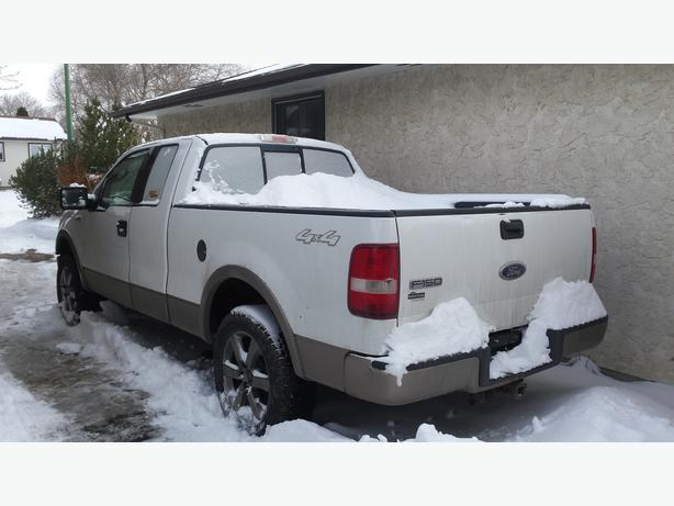2004 F-150***MECHANIC SPECIAL******REDUCED TO 1800