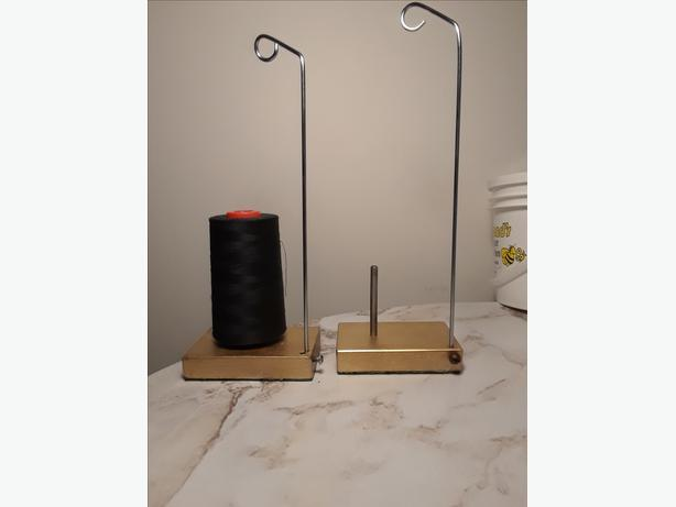 Spool Stands