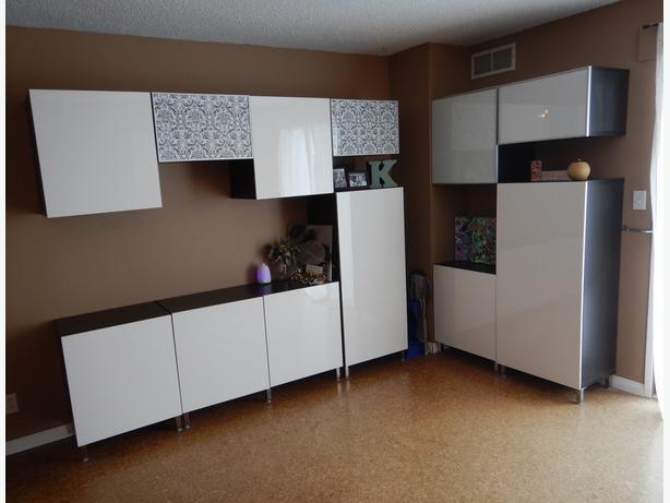 MODERN 1 BEDROOM CONDO IN N.W. REGINA FOR RENT