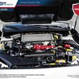 2016 Subaru WRX STi Sport-tech Package