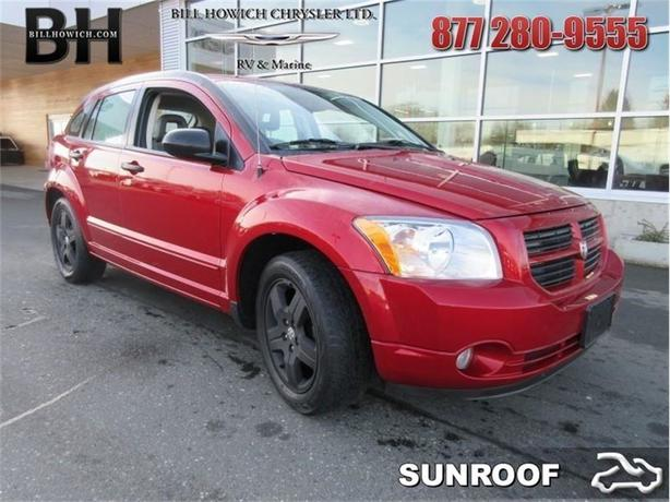 2007 Dodge Caliber SXT - Air - Tilt - Cruise