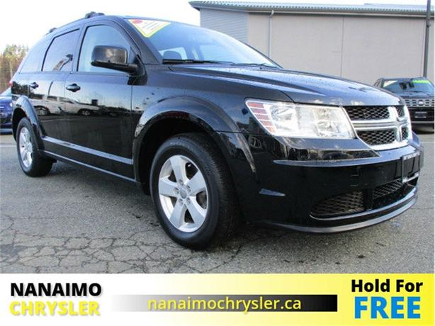 2015 Dodge Journey SE Plus One Owner No Accidents