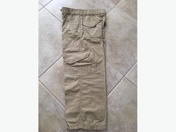 pantalon cargo / cargo pants