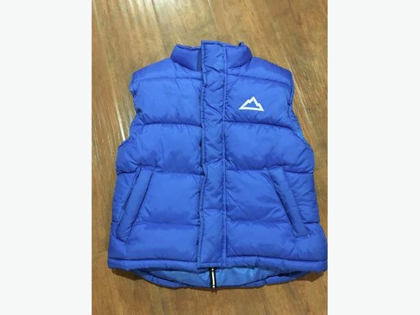 Veste sans manche Alpitek / Sleeveless Alpitek jacket