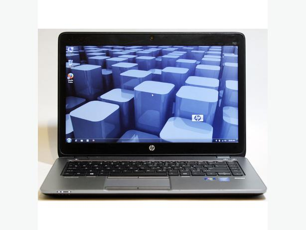 "HP Elitebook 840 G1 Laptop i5 5th gen WiFi Webcam 8GB RAM 320GB HDD 14"""
