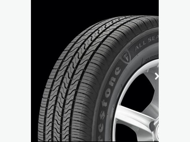 WANTED: tires 215/65/R16