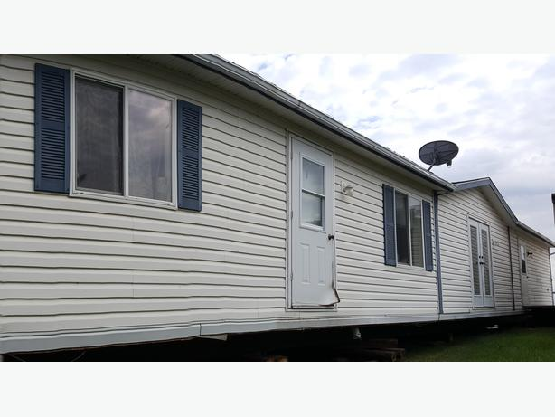 2002 Shelter Homes Mobile Home for sale