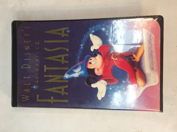 Disney's Fantasia