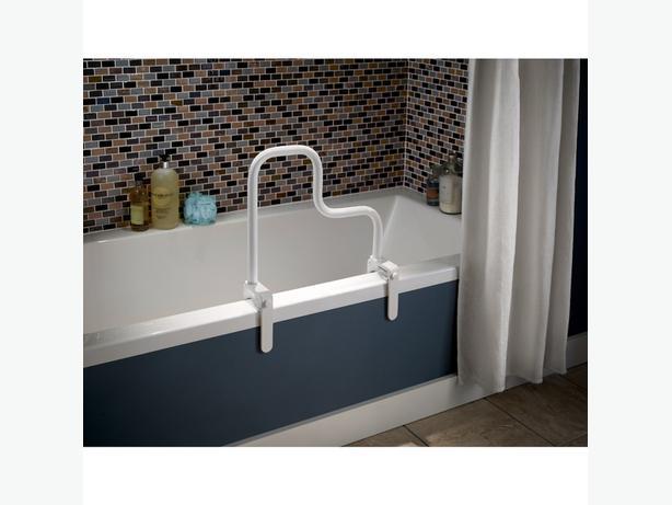 WANTED: Multi grip bathtub safety rail, as in photo