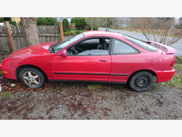 1999 Acura Integra Project or Parts