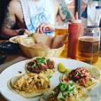 Tuesday Specials - $3 Tacos and $4 Draft Beer at La Casita