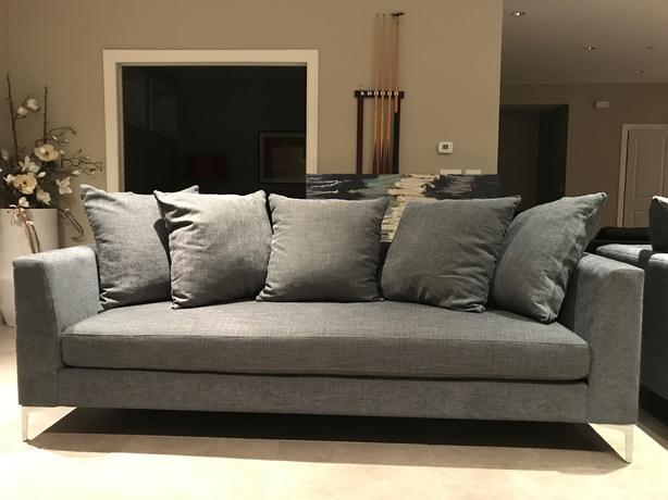 Van Gough Interiors Sofa