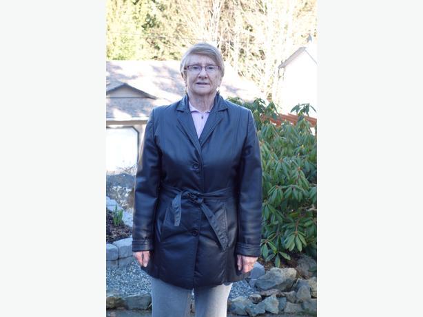 LeatherRanch Jacket - REDUCED