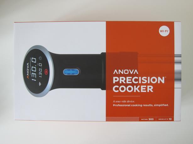 ANOVA PRECISION COOKER (900W WIFI)