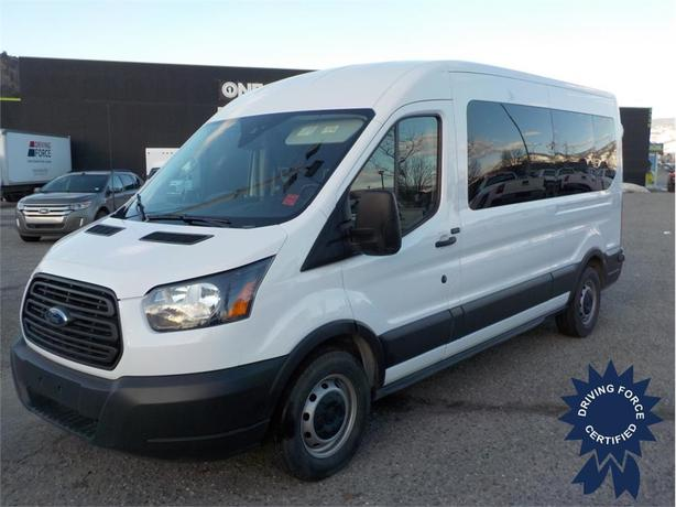 2016 Ford Transit Wagon XL