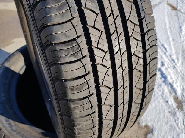 P235/55R19 Michelin Latitude Tour HP