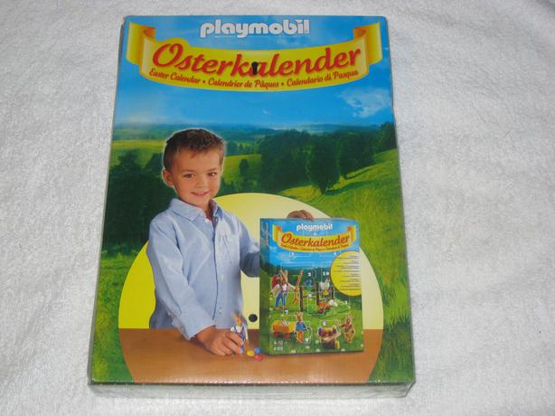 PLAYMOBIL #4169 - EASTER CALENDER - BRANDNEW - **CLEARANCE SALE**