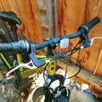 Nakamura boys bike