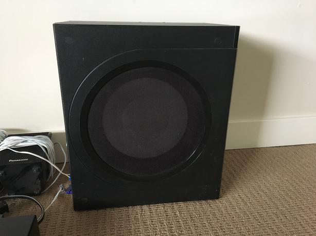 Panasonic Surround Sound