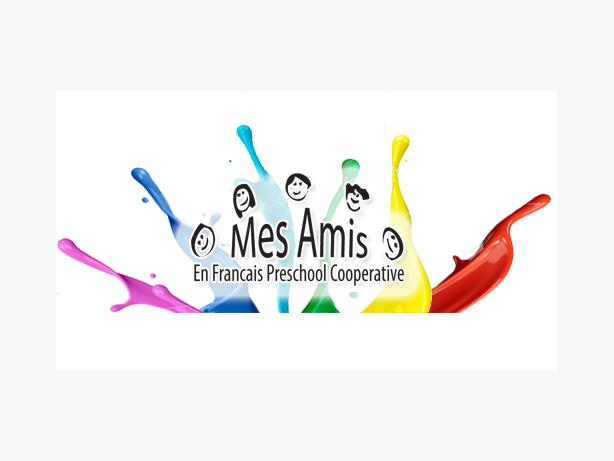 Mes Amis Preschool Upcoming Open House