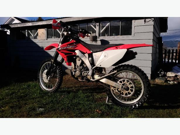 CRF250X FOR SALE